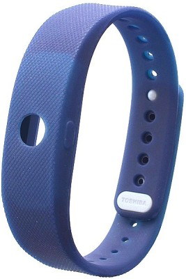 Toshiba MBS1100AM09 Smart Band Strap(Blue)
