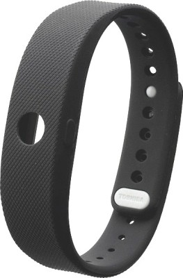Toshiba BLS1100AM09 Smart Band Strap(Black)