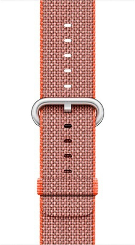 Apple MNKF2ZM/A Smart Watch Strap(Orange)