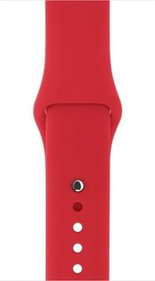 Apple MLD82ZM/A Smart Watch Strap(Red)