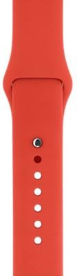 Apple MLD92ZM/A Smart Watch Strap(Orange)