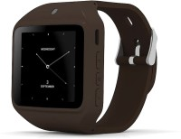 Kenxinda Swatch2 Brown Smartwatch
