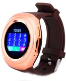 Blue Arrows S600 Smartwatch (Black Strap...