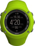 Suunto Ambit3 Lime Smartwatch (Green Str...