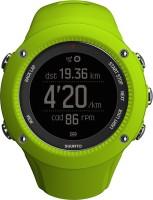 Suunto Ambit3 Lime Smartwatch(Green Strap Regular)