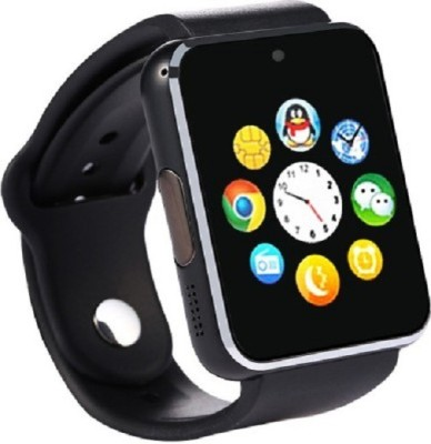 WDS Sim and SD Card Support Smartwatch