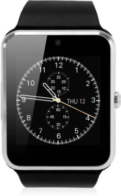 OUTSMART AP03 Smartwatch(Black Strap)