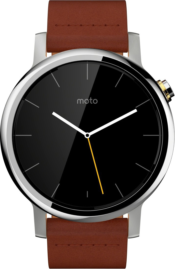 Deals | Motorola Wearable Smartwatches