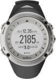 Suunto Ambit Smartwatch (Silver Strap Re...