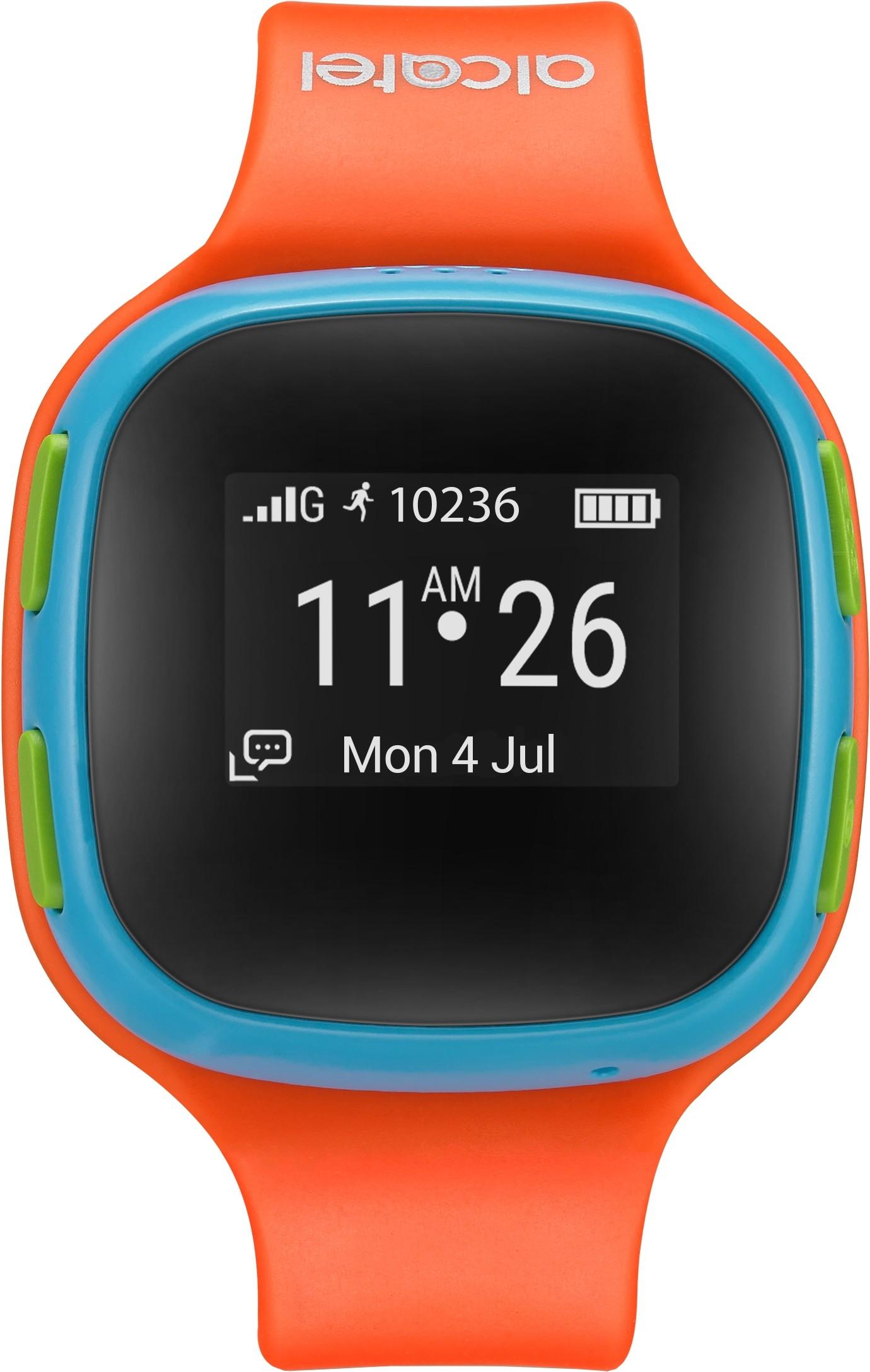 Deals | Alcatel Kids Watch Flat ₹500 Off