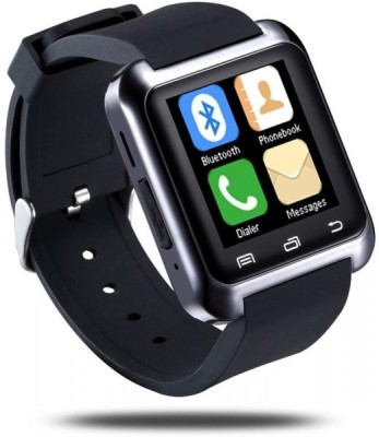 SUPERVISION u8 Smartwatch