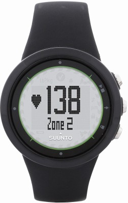 Suunto SS020647000 M2 Digital Smartwatch