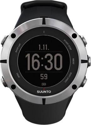 Suunto SS019182000 Ambit2 Digital Sapphire Smartwatch