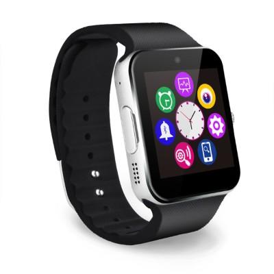 Oktata GT08 Smartwatch Black Smartwatch