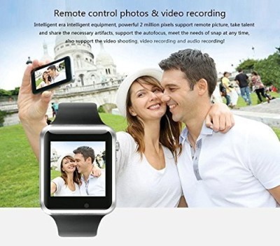 Aomax Touch Screen Smart Watch With Sim And Camera Smartwatch