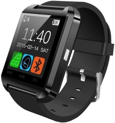 Prro U8 Black Smartwatch