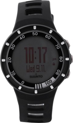 Suunto SS018153000 Quest Digital Smartwatch