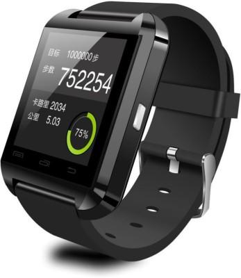 Aberdeen V18 Black Smartwatch