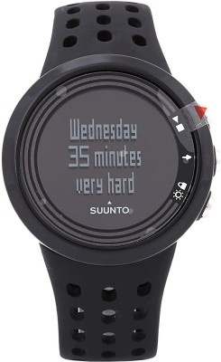 Suunto SS018260000 M5 Digital Smartwatch