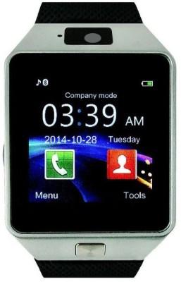 Fletum DZ 09 With Sim Card Support Smartwatch Smartwatch