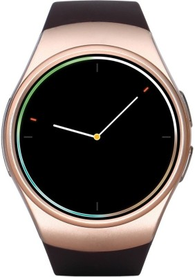 Kimi With Heart rate monitor & Display ON when hand raised functionality Smartwatch