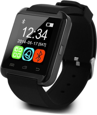 Blackseed BSI_U8_Advance Black Smartwatch
