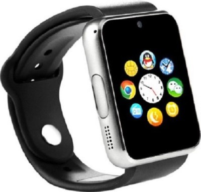 WDS Watch with Sim and SD Card Support Smartwatch