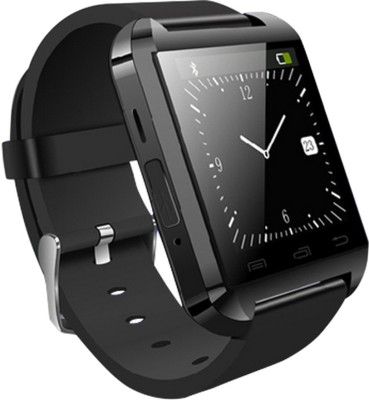 PERSONA PS4 Smartwatch(Black Strap)