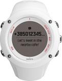 Suunto Ambit3 Smartwatch (White Strap Re...