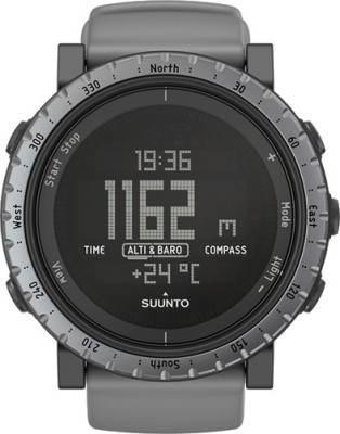 Suunto SS020344000 Core Digital Dusk Grey Smartwatch