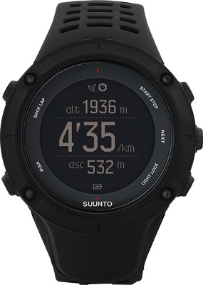 Suunto-SS020674000-Ambit3-HR-Digital-Smartwatch