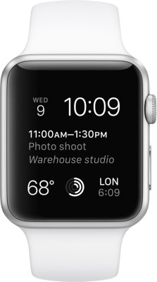 Apple-Watch-Sport-Silver-Aluminium-case-white-sport-Band-42mm