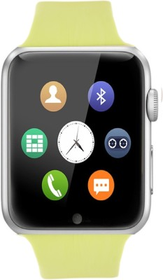 Frenzy With Sim, Memorycard slot, Bluetooth and Fitness tracker Parrot Smartwatch