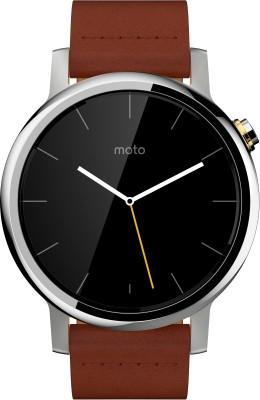 Motorola Moto 360 2nd Gen (42 mm) for Me...