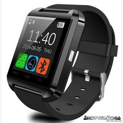 Shutterbugs SB-01 Smartwatch