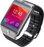 PERSONA WT-PS Smartwatch (Black Strap Re...