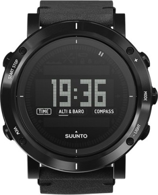 Suunto SS021215000 Essential Smartwatch