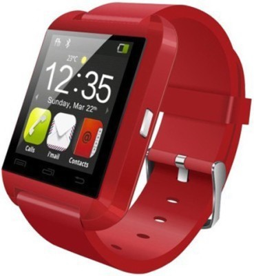 Gadget Bucket U8 Smartwatch