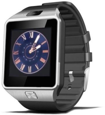 OUTSMART WS01 Black Smartwatch(Multicolor Strap)