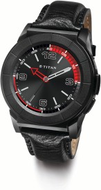 Titan Juxt Pro Smartwatch