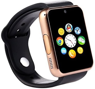 VCS T50-S-GLD Silver Smartwatch