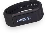 Urbannsmart I5 plus Smartwatch (Black St...