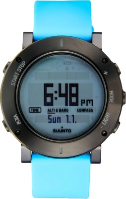 Suunto SS021373000 Core Digital Blue Crush Smartwatch