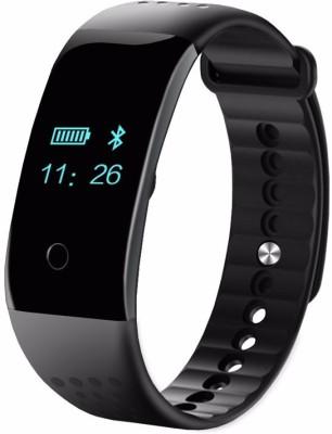 Maya Heart Rate Monitor Smartwatch