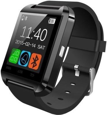 ShopAIS U8 Black Smartwatch