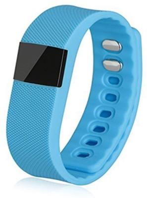 Style Feathers SMART TW64 BLUE Blue Smartwatch(Blue Strap)