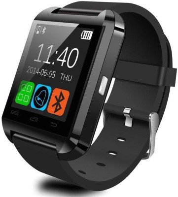 Medulla U8 for Android phone Bluetooth Smartwatch