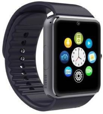 Aomax Smart Watch With Sim and Camera In Smart Look Smartwatch