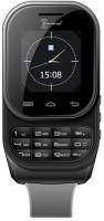 Kenxinda W1 Smartwatch(Black Strap M)