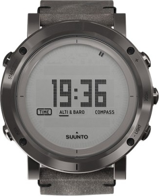 Suunto SS021216000 Essential Smartwatch